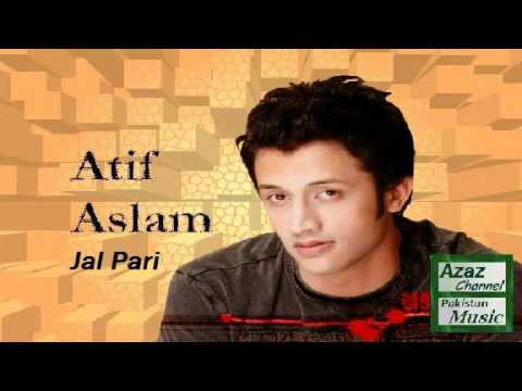 Aadat-Atif Aslam(deep blue version)
