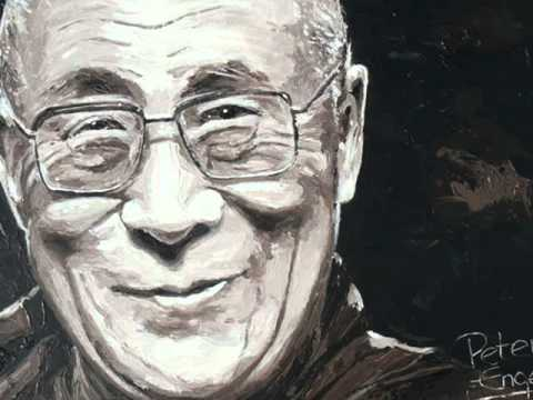 Dalai Lama Heart Sutra video