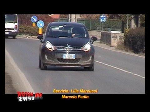 Impressioni di guida della Kia Rio - Motor News n° 12 (2012)
