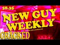 The Cracked Office is Empty - New Guy Weekly - YOUTUBE EXCLUSIVE