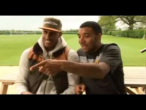 Watford Duo Fitz Hall & Troy Deeney Assess Their TeamMates