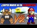 Reto 13 Super Mario 64 En Menos De 20 Minutos Speedrun Retro Toro mp3