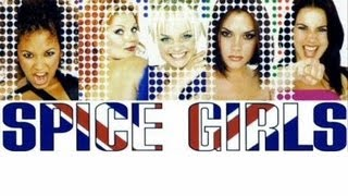 Watch Spice Girls Step To Me video