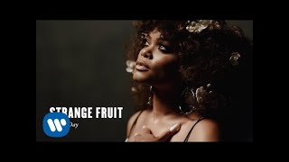 Andra Day Strange Fruit Official Music Audio