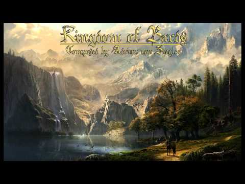 Celtic Medieval Music - Kingdom of Bards