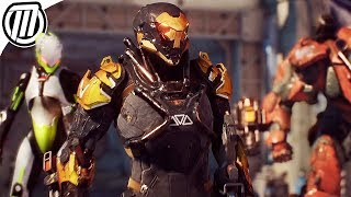 ANTHEM: A Beautiful Disappointment - 1440p 60fps Gameplay