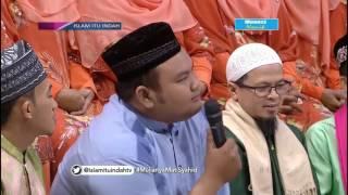 MULIANYA MATI SYAHID - Islam Itu Indah 27 April 2017