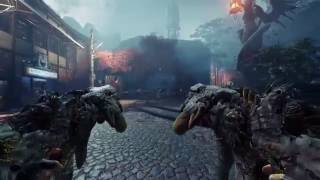 shadow warrior 2 all weapons
