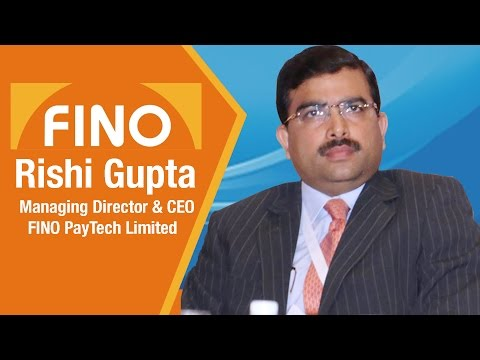 Payments banks to be the new road map for financial inclusion: FINO's Rishi Gupta