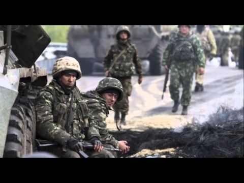 Молитва за наших Украинских солдат!