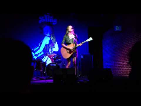 Chelsea Williams - Goodbye Ojai