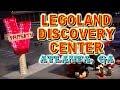 Legoland Discovery Center, Atlanta GA
