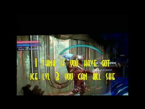 Bioshock2 : Glitches and Easter eggs [HD]