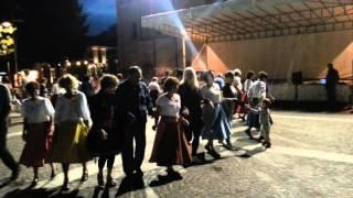 """Banca del Tempo di Inzago - """" Danze popolari di tutto il mondo """""""