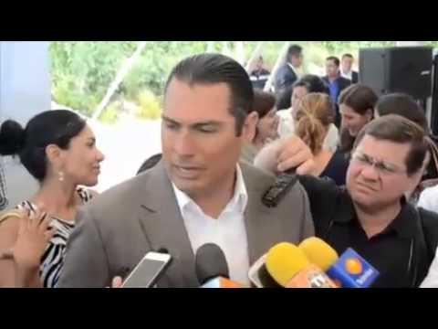 Especula alcalde de San Miguel de Allende con buscar una diputación federal