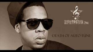 Watch Jay-Z D.o.a (death Of Autotune) video