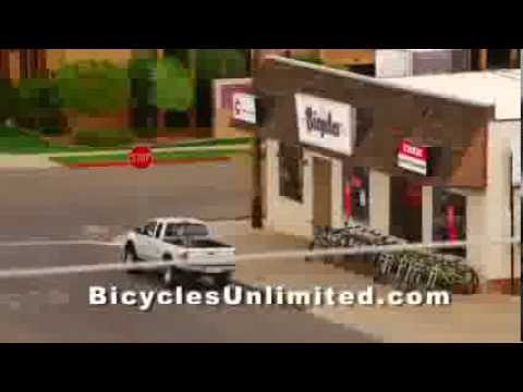 Bikes Unlimited St George Utah Bicycles Unlimited Bike