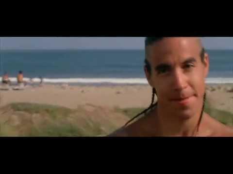 Point Break - Beach Fight Scene