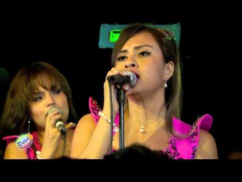 MIX CIELO GRIS Puro Sentimiento ( Concierto Chiclayo 2016 ) HD
