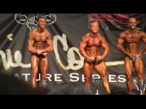 2013 Ronnie Coleman Classic - Video Shot By Chris Ghanbari video