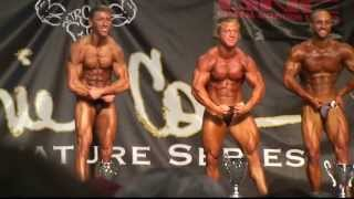 Ronnie Coleman Classic | competition coverage!