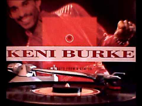 KENI BURKE --- SO REAL