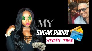 MY SUGAR DADDY PAYS MY RENT | REAL LIFE RECEITS | STORY TIME