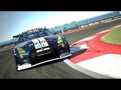 Gran Turismo 6 'Extended Trailer' 【PS3 Games 2013 HD】