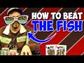 Playing vs Loose Passive (Fish) - Poker Strategy [Throwback Video]