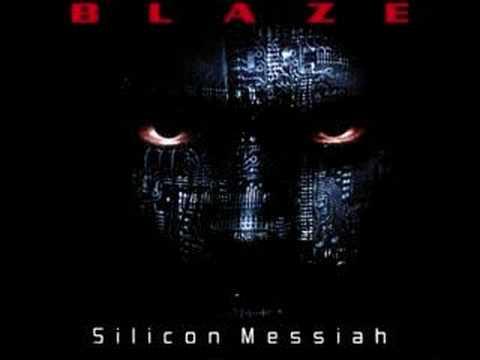 Blaze - The Brave