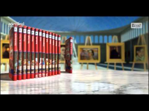 Colectia Pictori de Geniu