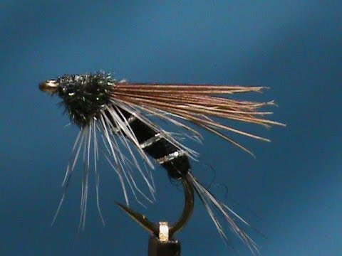 Fly Tying For Beginners A Doc Spratley With Jim Misiura