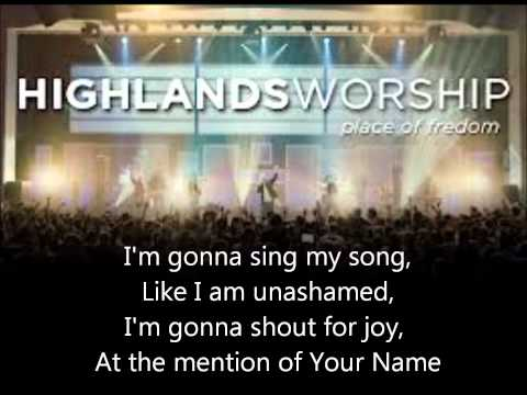 Place of Freedom - Highlands Worship