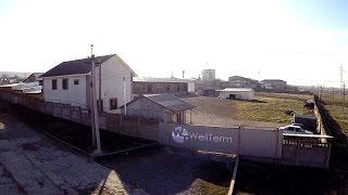 WellTerm - Крым, оптовая база.