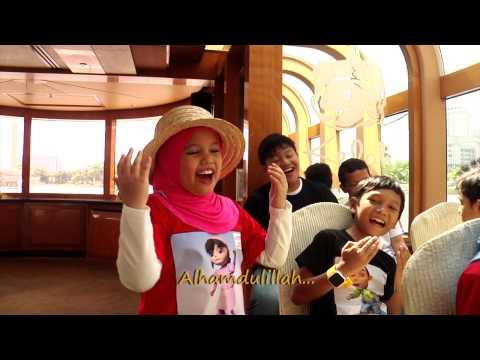 Bismillah - Alhamdulillah - Voices of UMMI