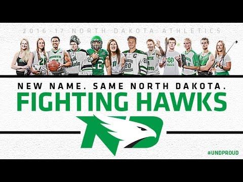 New Name. Same North Dakota