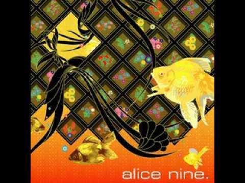 Alice Nine - ARMOR RING