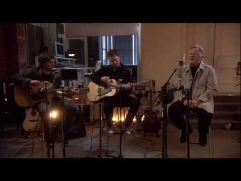 Bernard Sumner Getting Away With It acoustic