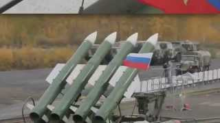 RUSSIA MILITARY 2014