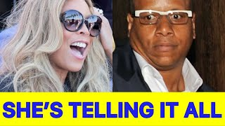 "WENDY WILLIAMS Finally Reveals All About Her Divorce ""I'm Single, DATING & Reclaiming My Life"""
