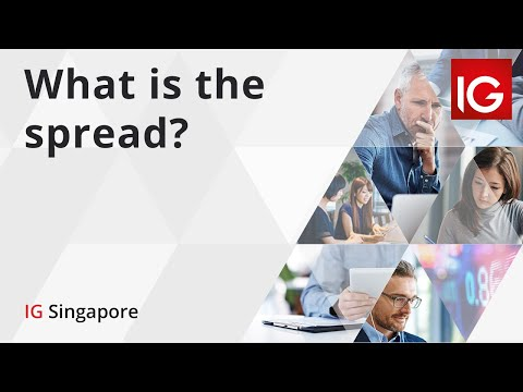 What is the Spread?