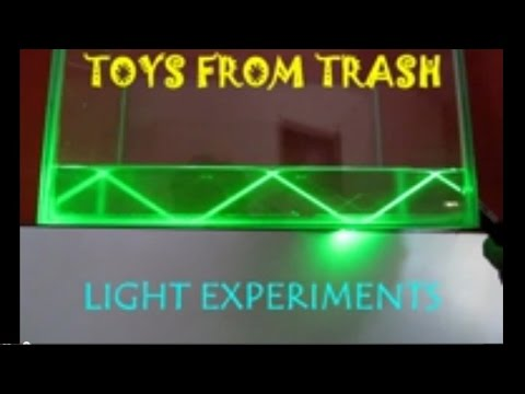Light Experiments English 18mb Youtube