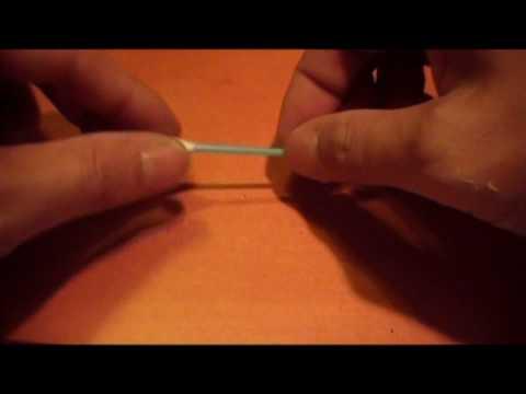 Crabfu DIY iPad Stylus