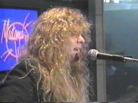JOHN SYKES / SHE KNOWS ACOUSTIC LIVE