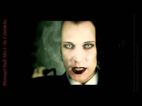 Blutengel Dark Mix I - By Cyberdelic video