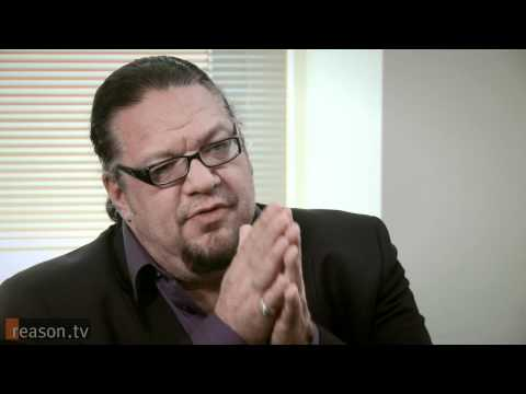 Penn Jillette on God, No!, Atheism, Libertarianism, &amp; More