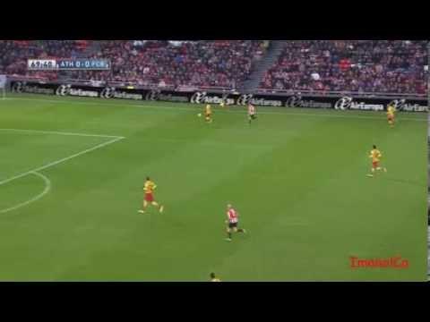 athletic 1-0 barcelona (radio popular)