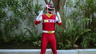 MORPH: Ranger Kid, Power Up! - feat. Damien Studios [Power Rangers]