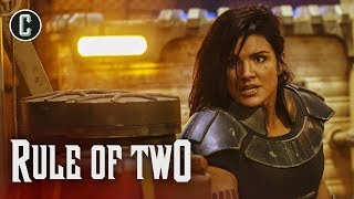 "The Mandalorian Review - Episode 4 ""Sanctuary"" - Rule of Two"