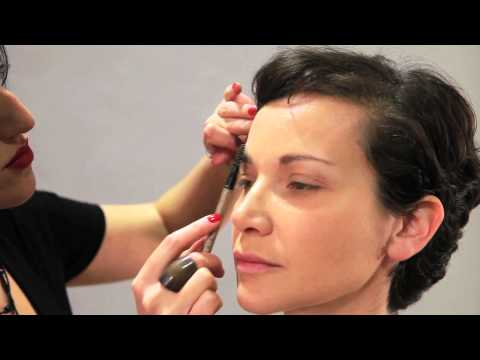 Borsa di studio – Simone Belli Make Up Academy: il video vincitore